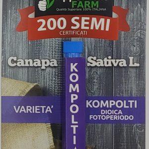 semi certificati kompolti