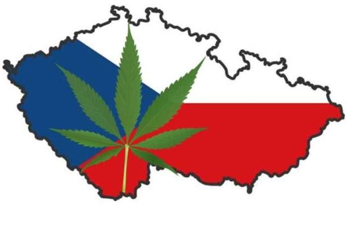 THC Repubblica Ceca